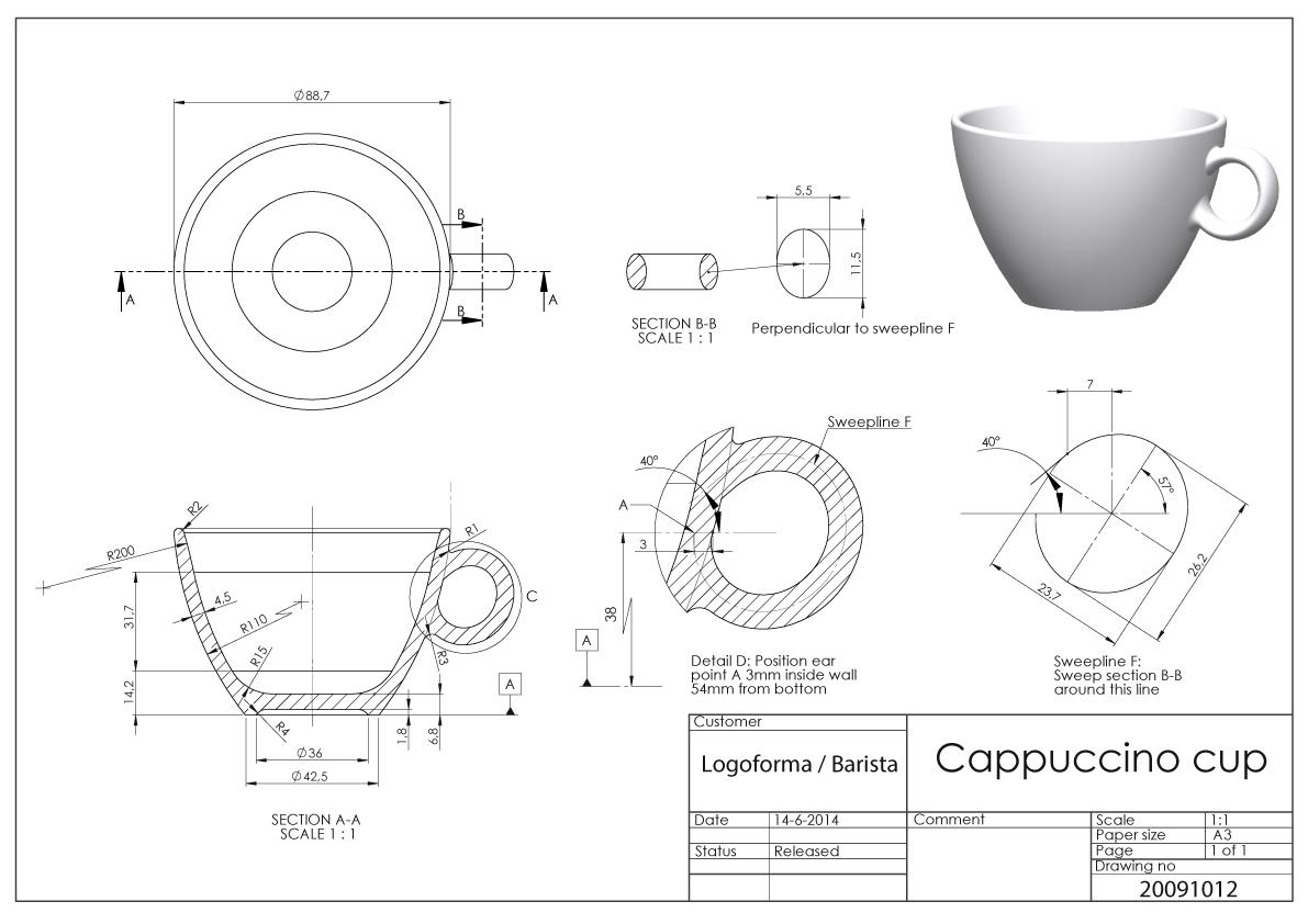 cappuccinocup